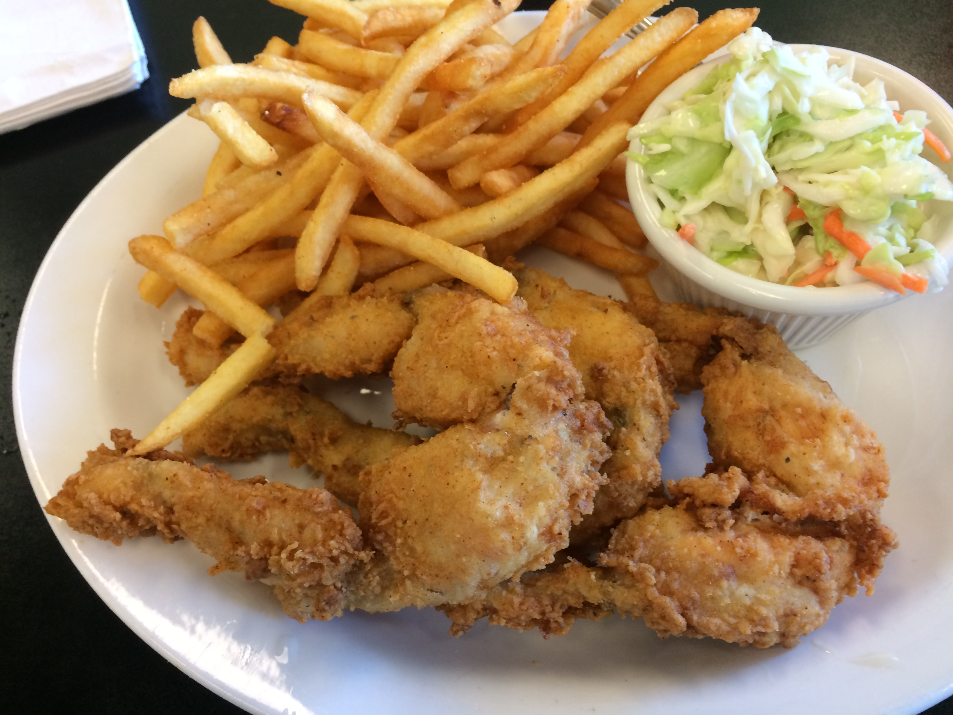 Fried frog legs recipe dishmaps - Southern french cuisine ...