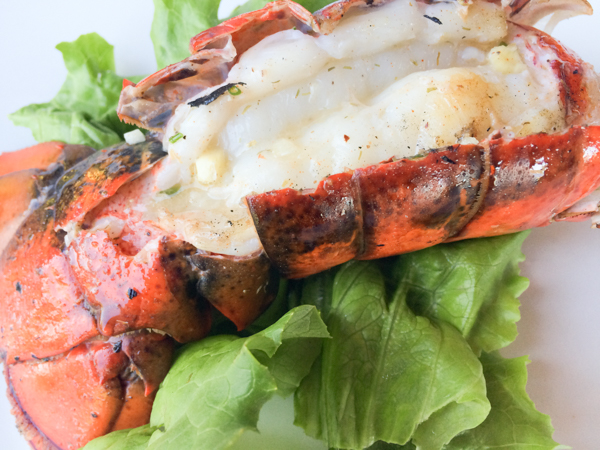 How To Cook Petite Lobster Tails