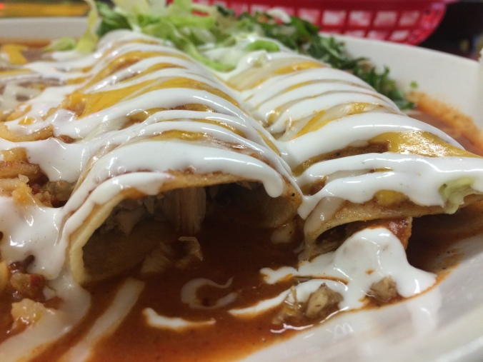 pacos tacos closuep enchiladas